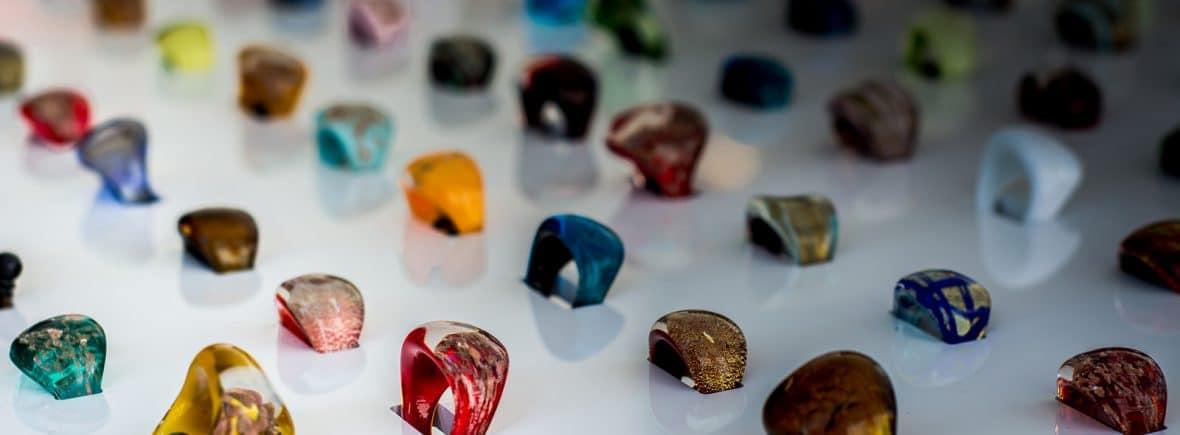 Loisirs créatifs bijoux