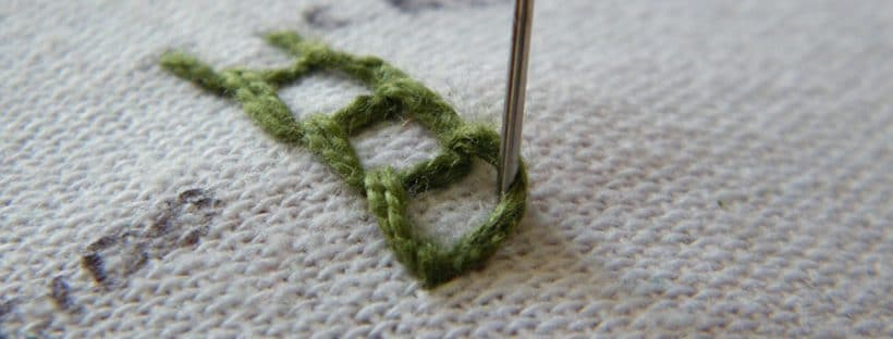 Trouver un nouveau passe-temps avec le tricot, la couture ou la borderie